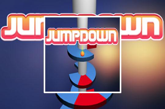 Jump Down