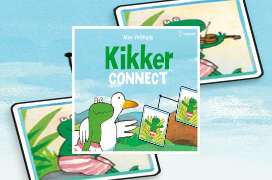 Kikker Connect