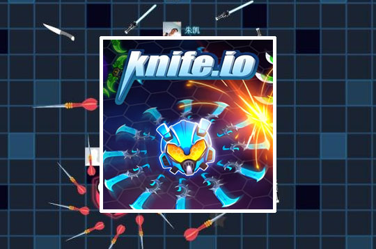 Knife .io