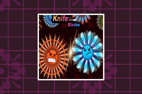 Knifeblades .io