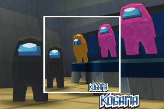 Kogama: Among Us