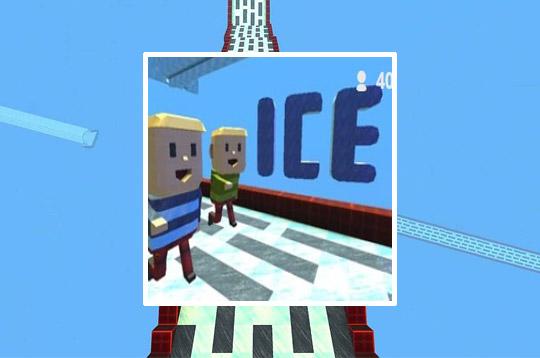 Kogama: Ice Park