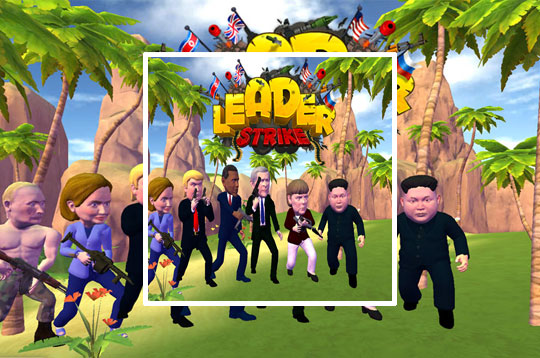 Leader Strike