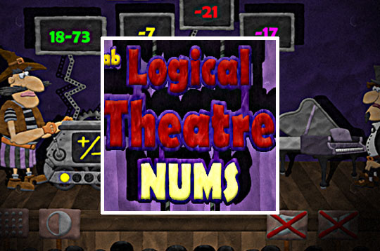 Logical Theatre Nums