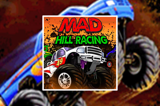 Mad Hill Racing