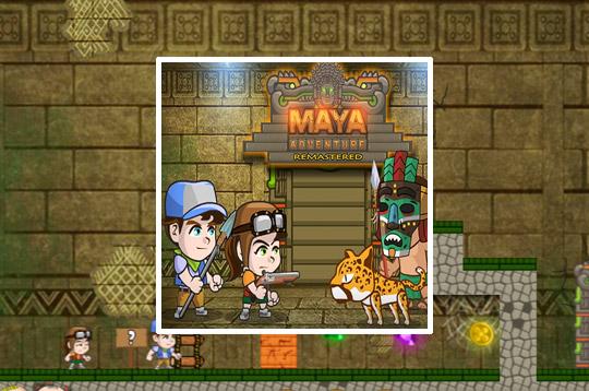 Maya Adventure