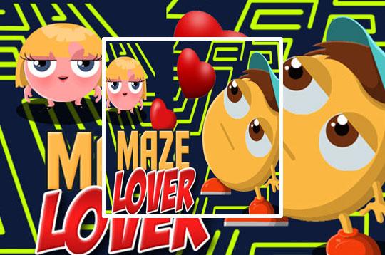 Maze Lover