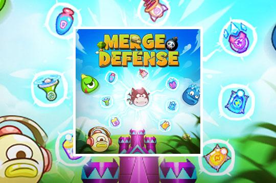 Merge Defense