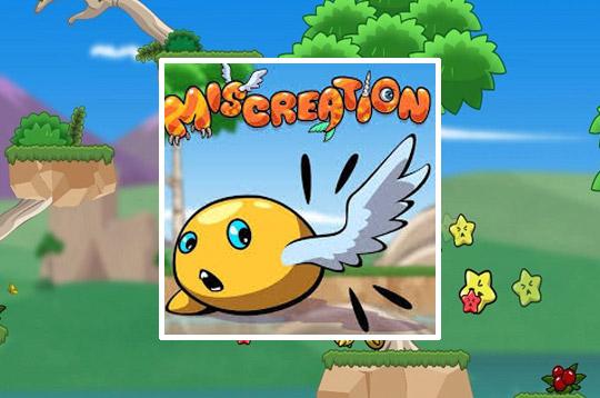 Miscreation