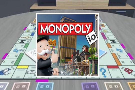 Monopoly .io