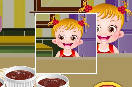 Mousse au chocolat - Hazel & Mom's Recipes