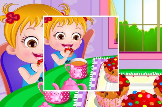 Muffins - Hazel & Mom's Recipes