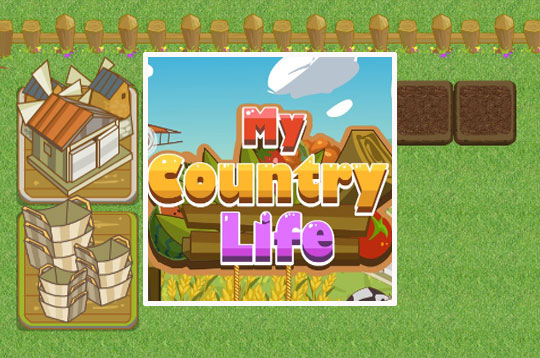 My Country Life