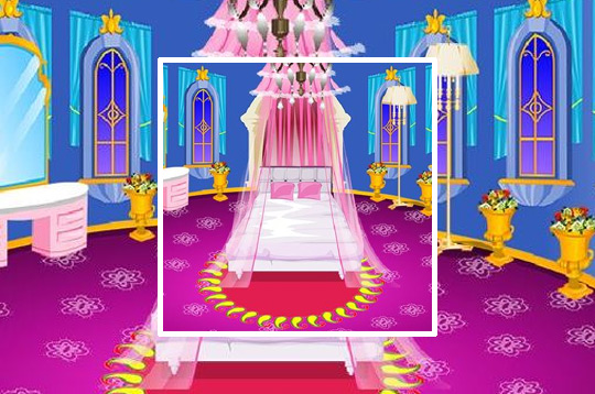 My Princess Room Decoration
