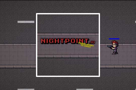 Night Point IO