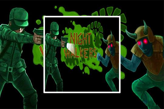 Nightwalkers .io