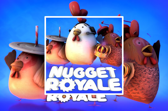 Nugget Royale .io