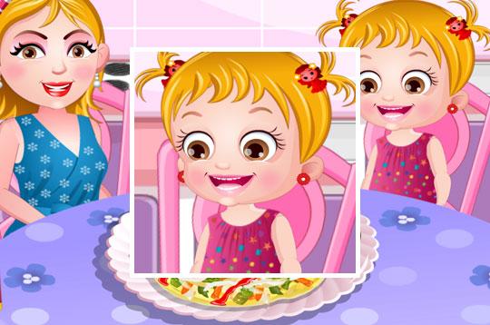 Omelette - Hazel & Mom's Recipes