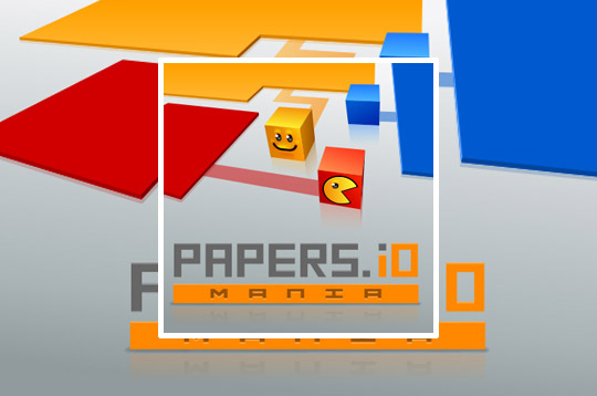 Papers .io Mania