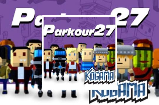 Parkour 27