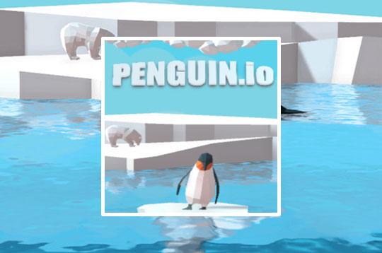 Penguin .io