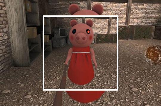 Piggy: Escape from Pig