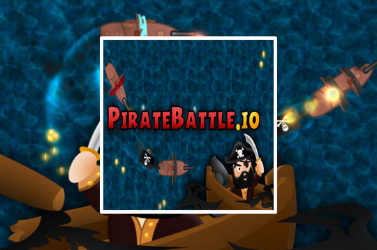 Piratebattle .io
