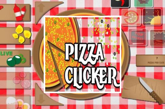 Pizza Clicker