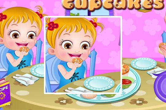Hazel And Mom Recipes Pizza Cupcakes