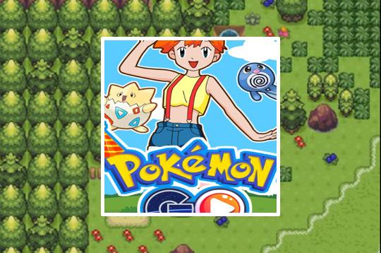 Pokémon Go: Magical Hat
