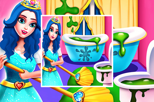 Princess Home Cleaning