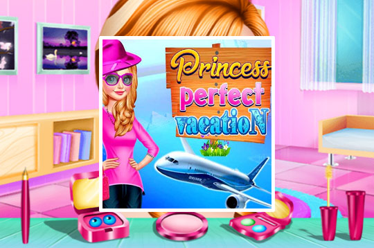 Princess Perfect Vaction