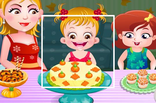 Hazel And Mom Recipes Pumpkin Cheese Cake