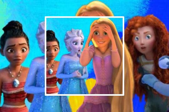 Quiz Disney: Qual princesa você é?