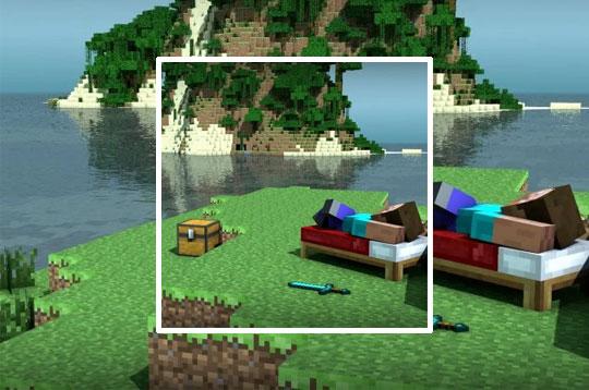 Quiz Minecraft: mostre seus conhecimentos!
