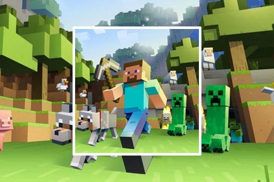 Quiz Minecraft: Você sabe tudo sobre Crafting?