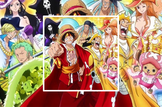 Quiz One Piece: você realmente conhece a série?