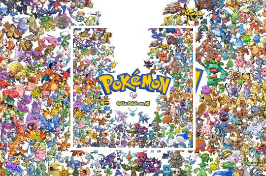 Quiz Pokémon: qual Pokémon é você?