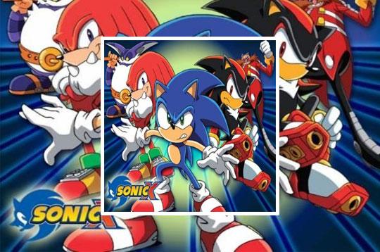 Quiz Sonic: Teste seus conhecimentos!