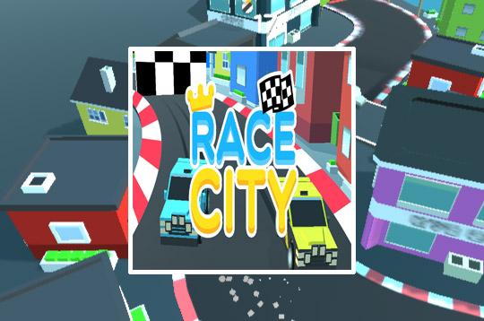 Race City