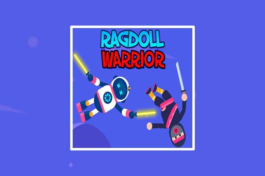 Ragdoll Warrior