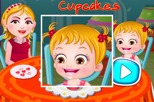 Red Velvet Cupcakes - Hazel & Mom's Recipes