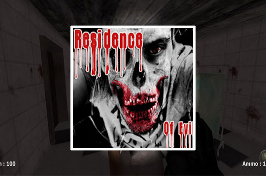 Residence Of Evil