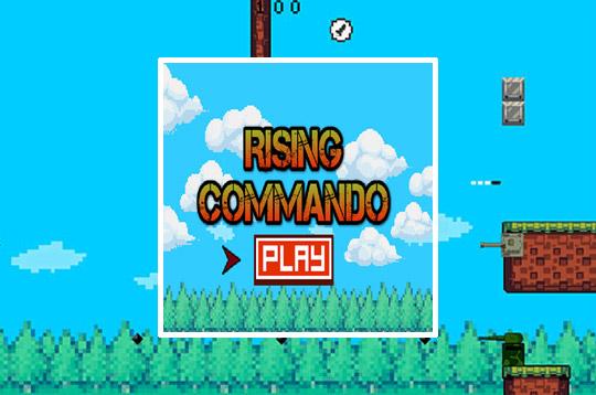 Rising Command
