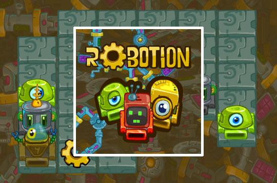 Robotion