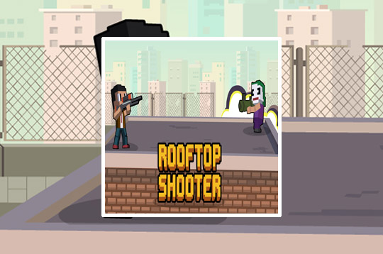 Rooftop Shooters