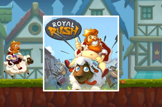 Royal Rush