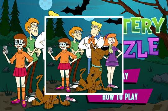 Scooby-Doo: Mystery Solver