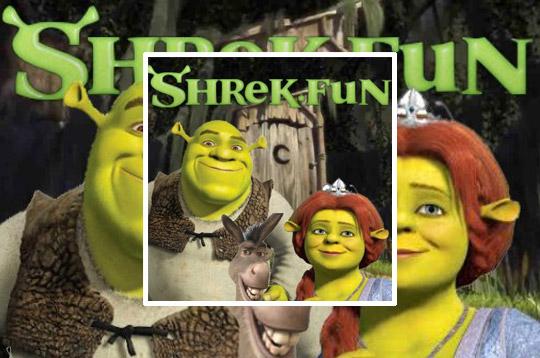 Shrek .fun