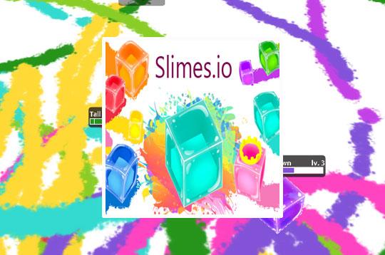 Slimes .io